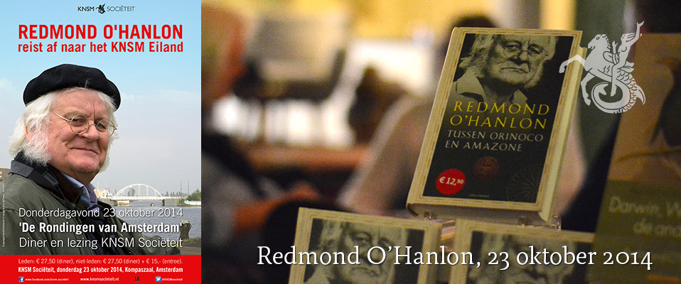 redmond ohanlon