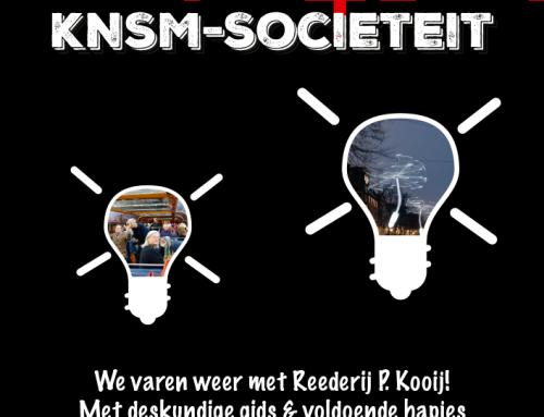 17 januari 2019 Sociëteitsavond Amsterdam Light Festival