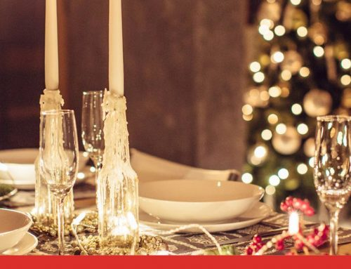 19 december 2018 Kerstdiner