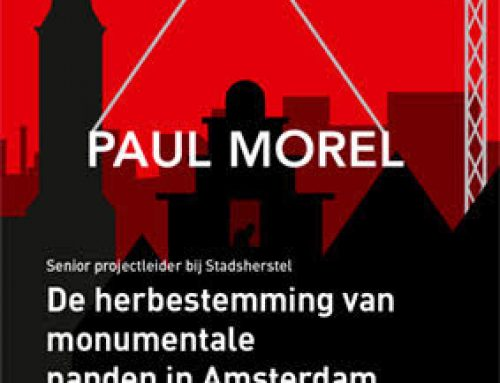 20 februari 2020, Paul Morel